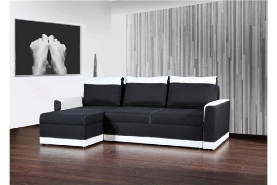 o acheter des canap s d 39 angle convertibles de qualit chiara et m lissa. Black Bedroom Furniture Sets. Home Design Ideas