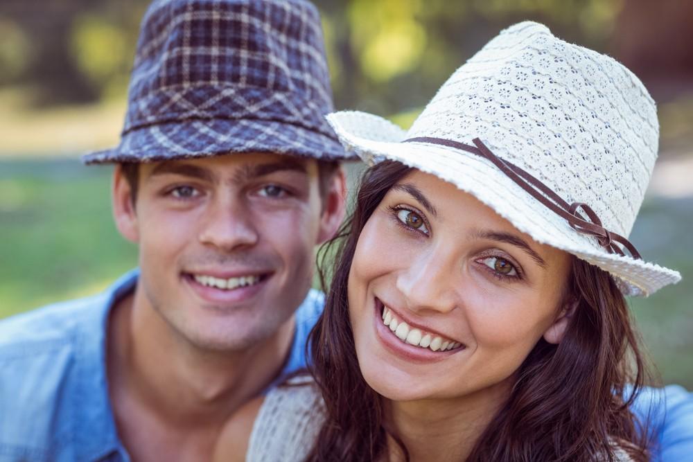 chapeau homme femme